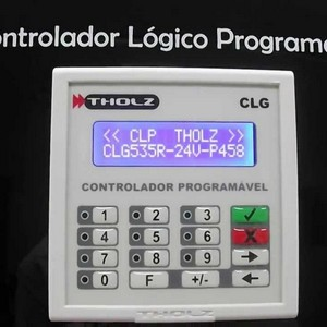 Controlador de temperatura digital industrial