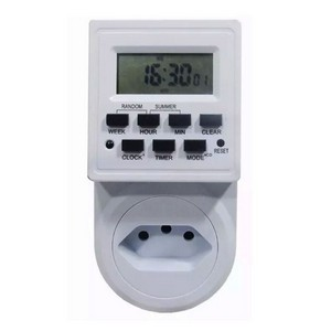 timer digital industrial